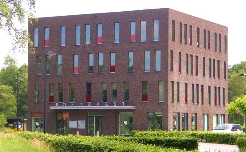 kantoor VSP advocaten